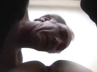I had astounding sex with a mature boy-friend-ally next door on webcam