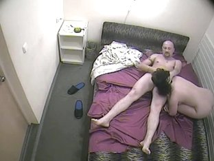 Screwing a chick in a motel room
