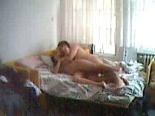 Turkish couple having sex