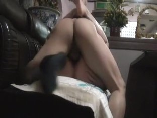 office sofa fuck