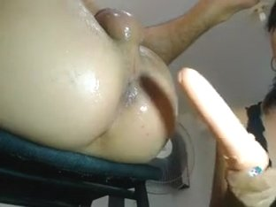 cam pair asslick and unfathomable face hole