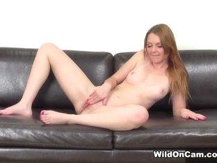 Exotic pornstar Marie McCray in Amazing Skinny, Dildos/Toys porn clip