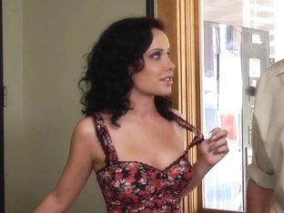 Interviewing my wife's friend Katie