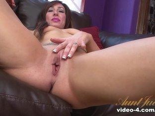 Crazy pornstar in Amazing Medium Tits, Redhead porn movie