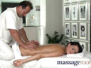 Hottest pornstar in Best Massage sex scene