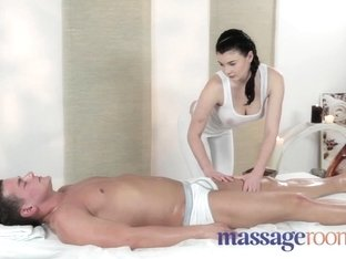 Incredible pornstar in Fabulous College, Massage adult clip