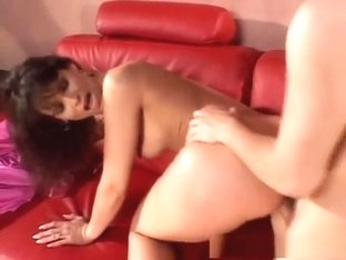 Crazy pornstar Syren De Mer in exotic facial, brunette xxx movie