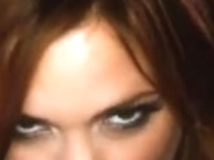 Jessica Sutta - I Want To Be Bad
