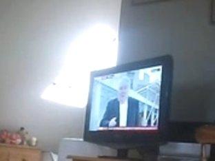Great wazoo on hidden livecam...