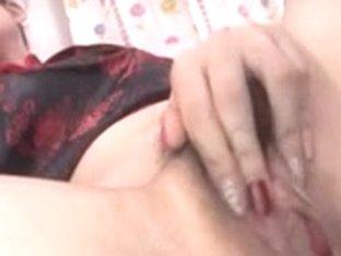 Asian Pussy Play NJ00014