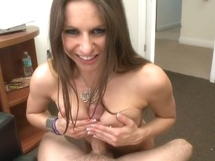 Stroking away feat. Rachel Roxxx