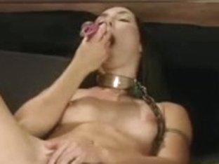Wenona's Immoral Livecam Show