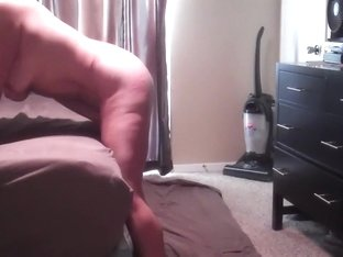 BBW anal and dp hard Doggy anal creampie