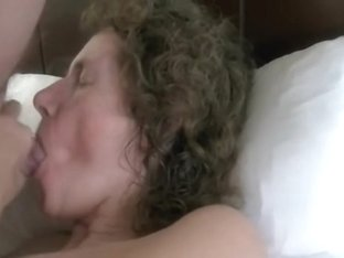 linda old man blowjob