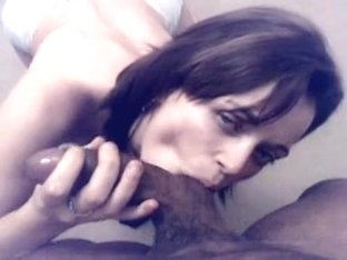 Depraved ex-gf can't live out of to suck dick and speak on the phone