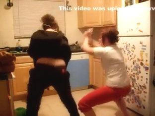 Fabulous twerking livecam panty movie