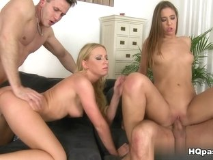 Incredible pornstar Kiara Lord in Fabulous Big Ass, Group sex xxx movie