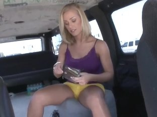 Sluts Ashlynn Leigh,John Strong ride in bang bus