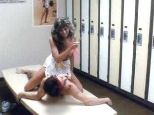 Jennifer Babtist - 'The Toxic Avenger' (1984)