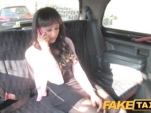 FakeTaxi: Jaded girlfriend in sex tape revenge