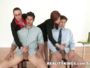 Horny pornstar in Hottest Hairy, Facial porn video