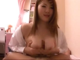 Horny Japanese chick Momoka Nishina in Hottest Lingerie, Close-up JAV video