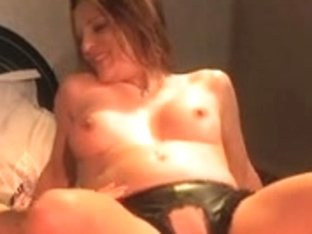 A hot deep blowjob before sex by a horny French slut