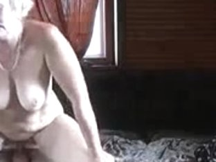 rus OLDER WOMAN loved HARD JUVENILE PECKER - NV