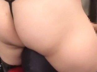 W Handjob Bondage Boots