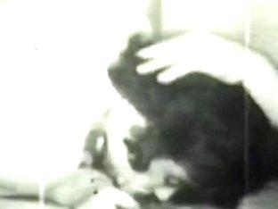 Retro Porn Archive Video: Golden Age Erotica 01 03
