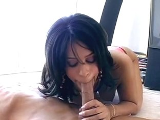 Chyanne does Ass to Mouth