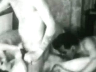 Retro Porn Archive Video: Reel Old Timers 13 03