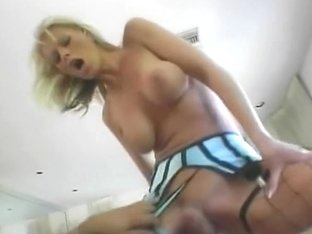 Darksome penis pounding her arse