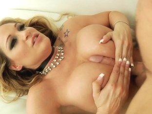 Tyler Faith in Golden Globes Big Titty Milfs #3