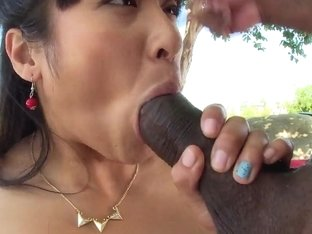 Mia Li in Thick Asian Loves Anal Sex Video