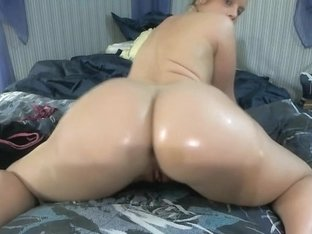 Fingering my wet pussy made me horny