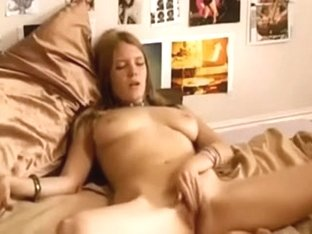 Masturbating like a queen for Jimmy