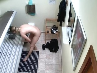 Tanning Booth Cam 3