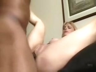 BBC giving blond a hard....time