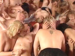 german groupsex swinger party