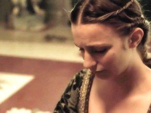 The White Queen S01E03-05 (2013) - Rebecca Ferguson