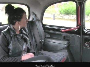 Fake Taxi Chantelle