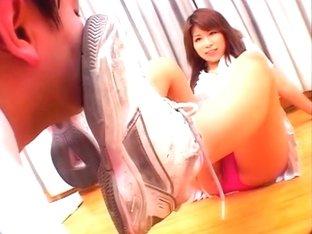 Shousaka Ruri, Oohashi Ran, Sakurai Naomi, Yamaguchi Megumi in Stuffy Sneakers