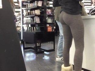 Voyeur follows a sexy woman