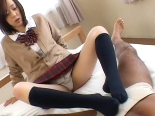 Rina Yuki Uncensored Hardcore Video with Swallow, Fetish scenes