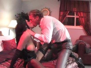 Exotic pornstar Romi Rain in fabulous big tits, stockings sex movie