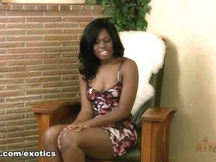 Best pornstar in Amazing Black and Ebony, Interview adult movie