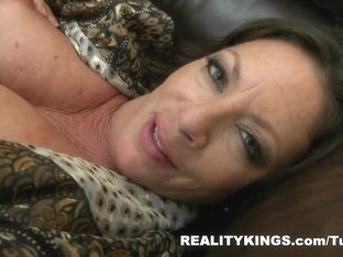 Crazy pornstar in Best Big Ass, MILF porn video