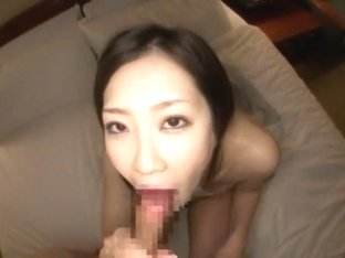 Incredible Japanese model Kotone Amamiya in Crazy Handjobs, Dildos/Toys JAV scene