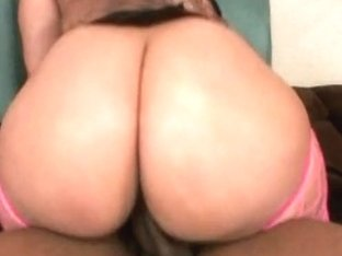 ExGhettoGf: Fat booty ghettoi slut fucked hard